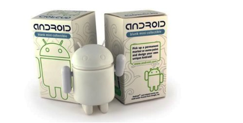 Android Mini Collectible Figur…