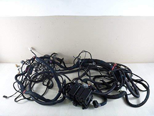 Boot Cable Loom Trunk Compartment Cable Maserati Quattroporte 191109: