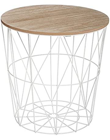 Table D Appoint Maison Du Monde.Gueridons Tables Cuisine Maison Amazon Fr
