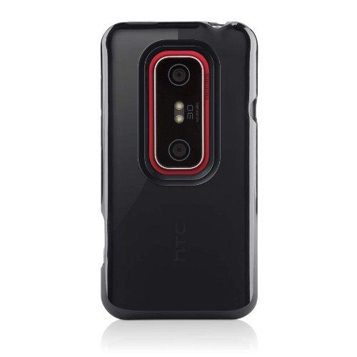 Belkin Essential Case for HTC EVO (Black)