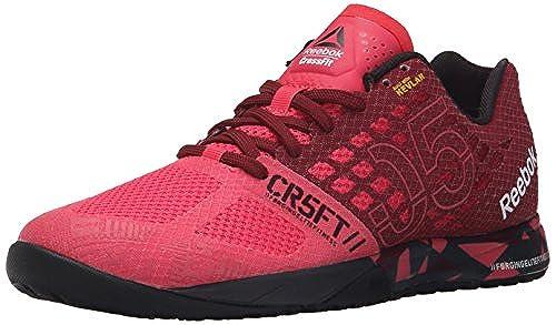 01. Reebok Women's Crossfit Nano 5.0 Training Shoe