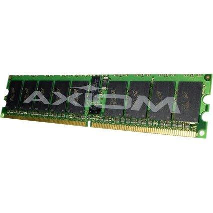 Axiom 4Gb Ddr2-400 Ecc Rdimm For Ibm # 41Y2702