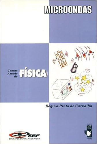 Microondas: Regina Pinto De Carvalho: 9788588325333: Amazon ...