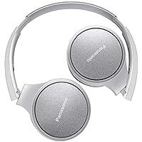 PANASONIC RP-HF410BPUW Audífono de Diadema Bluetooth, 24hrs de reproducción inalámbrica, control inteligente por voz…