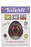 Tamagotchi Electronic Game, Red Glitter