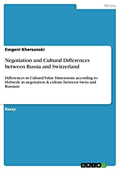 cultural differences between polish and russians The role of culture in early soviet models of governance  because the russians are more cultural and they  were reduced to cultural differences,.
