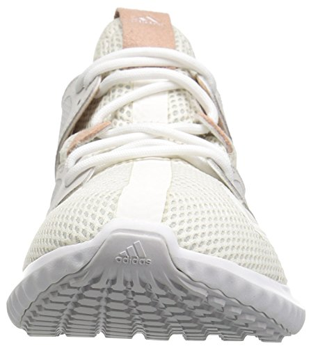 adidas Womens Lux Clima w Running Shoe, Grey Two Fabric, Carbon s, Ash Pearl s, 11.5 M US Legacy/Grey /Ash Pearl