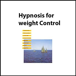 Hypnosis for Weight Control Audiobook