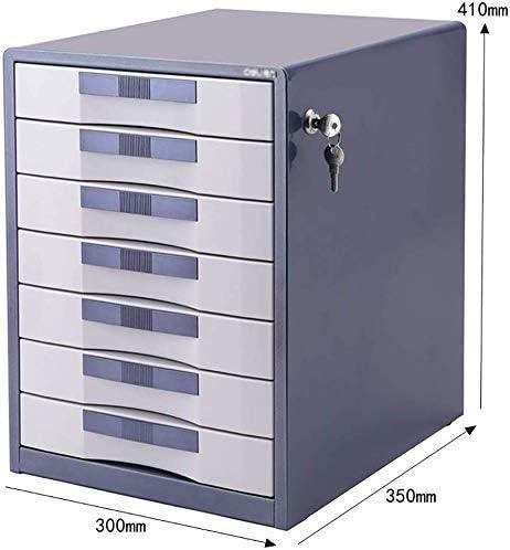 Gabinete de archivo de almacenamiento de oficina multifuncional ...