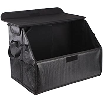 Autoark Multipurpose collapsible SUV/Trunk Organizer - Car SUV Trunk Storage,AK-029