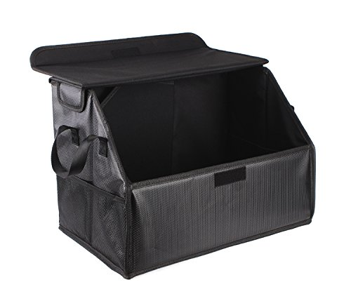 Autoark Multipurpose collapsible Trunk Organizer product image