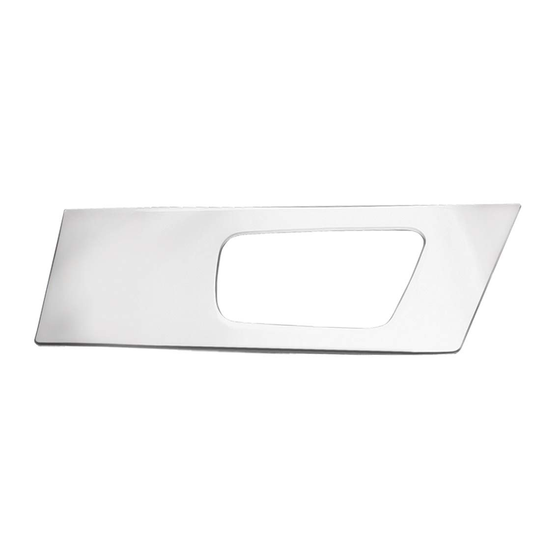 Door Panel for KW 2007 W/&T Model GG Grand General 68927 Chrome Plated Plastic in L//H