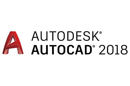 Autocad 2018 32 64 Bit 3 Year Term    Same Day Delivery    Digital License Only   No Cd Media