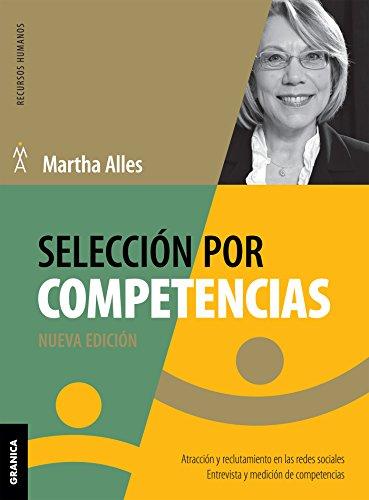 Selección por Competencias (Spanish Edition)