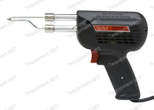 New - 300/200 Watts 120v Industrial Soldering Gun - 220083