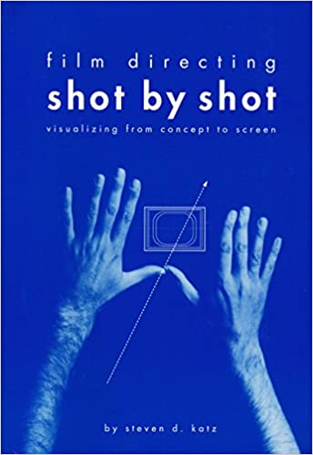 Buy film directing shot by shot visualizing from concept to screen buy film directing shot by shot visualizing from concept to screen michael wiese productions book online at low prices in india film directing shot by fandeluxe Gallery