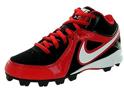 Nike Kids MVP Keystone 3/4 Le (GS) Baseball Cleat