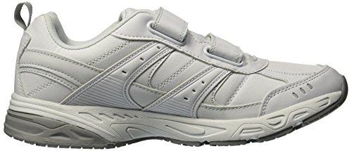 Shoe Food Men's Chrome Union Ii White Silver Strap Service Avia Avi q76w00O