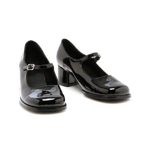 Eden Shoes (Ellie Shoes - Girl Child - Eden Black Child Shoes (Girl - Child Medium 13-1) - Medium)