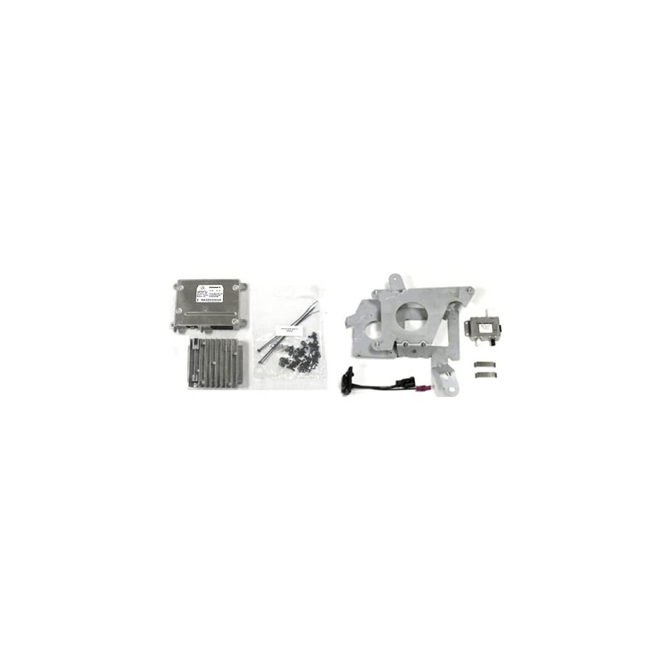 Mercedes Benz OEM Phone Kit for 2005 2009 CLK Class Coupe models