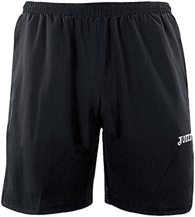 Joma Campus 6011S12.10 Sport Shorts Black Medium