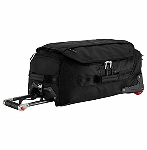 (The North Face Rolling Thunder Travel Bag - (Tnf Black, 22 IN.) )