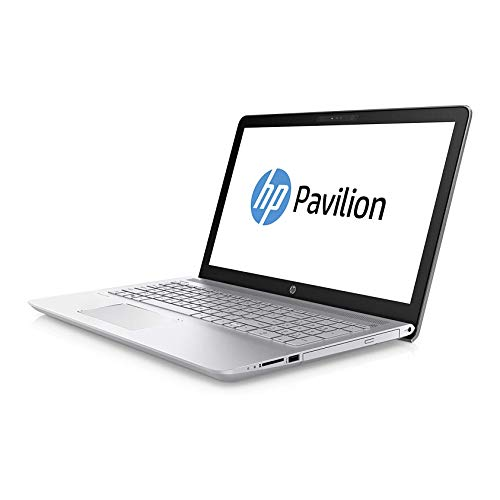 (Renewed) HP Pavilion Intel Core i5 8th Gen 15.6-inch FHD Thin and Light Laptop (8GB/1TB HDD/Win 10 Home/2GB Graphics/Silver)
