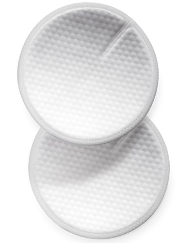 Philips Avent Maximum Comfort Disposable Breast Pads, 100ct, SCF254/13 ()