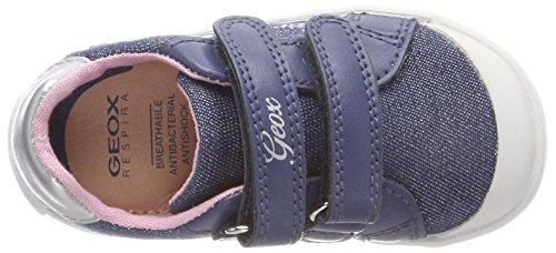 Pictures of Geox Kilwi Girl 4 Sneaker avio 22 B82D5C0LGBCC4005 2