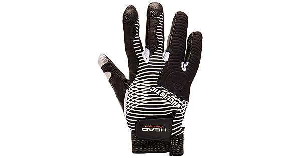 Head Ballistic CT Racquetball Glove Left Hand// XL