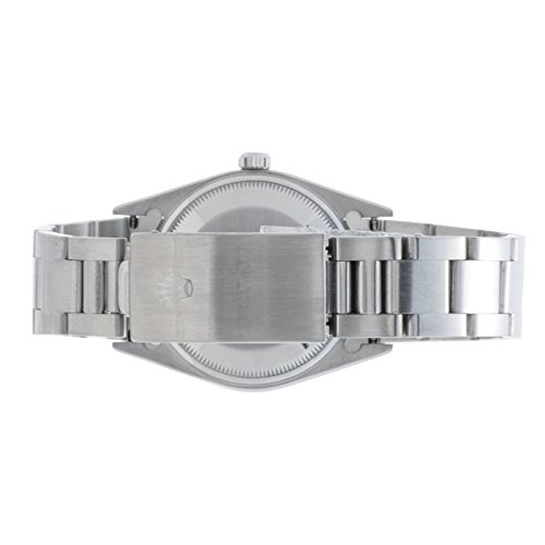 Rolex Datejust automatic-self-wind mens Watch 15200 (Certified Pre-owned) by Rolex (Image #1)