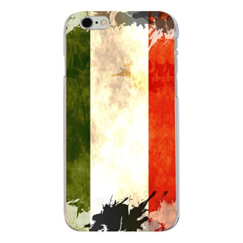 """Disagu Design Case Coque pour Apple iPhone 6 PLUS Housse etui coque pochette """"Italien"""""""