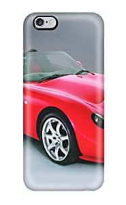 Lovers Gifts EVQ0BGEM8MY7SQDY New Snap-on Skin Case Cover Compatible With Iphone 6 Plus- Vehicles Car