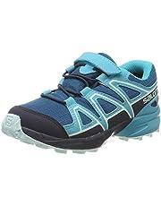 Salomon Speedcross CSWP K, Zapatillas de Trail Running para Niños