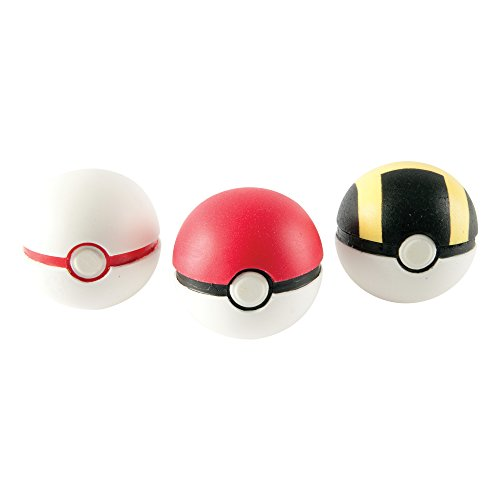 Inflatable Rubber Ball Costumes - Pokemon Throw 'N' Catch Poké Ball