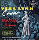 Vera Lynn 'Concert' with Woolf Phillips