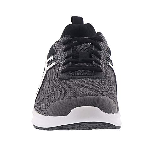 ASICS Boy's, Laserbeam Sneakers Black 1.5 M by ASICS (Image #4)