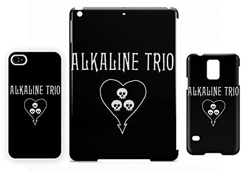 Alkaline Trio iPhone 5 / 5S cellulaire cas coque de téléphone cas, couverture de téléphone portable