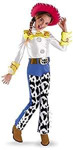 Jessie Deluxe Child Costume - Medium