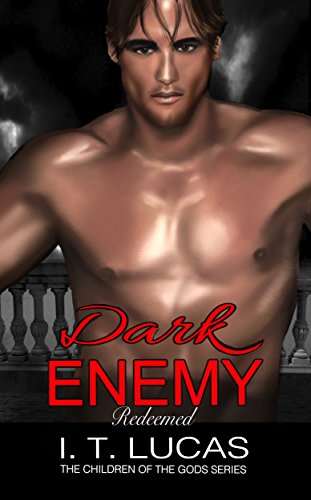 Enemy Redeemed Children Paranormal Romance ebook product image