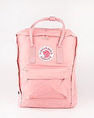 Fjallraven Kanken Mini Beg Pink
