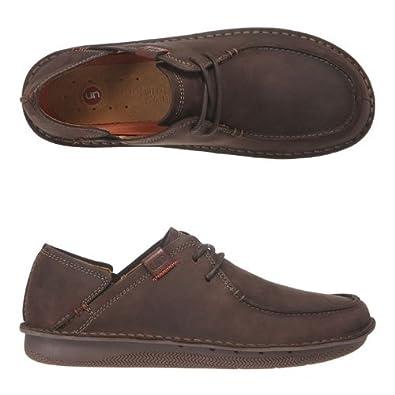 clarks unstructured men's shoes