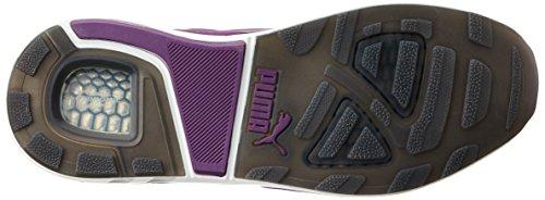 Baskets XT S Matt & Shine Violettes Púrpura