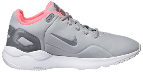 Glow Lava Sneakers Grey Femme Grey Multicolore 882266 Basses NIKE Wolf Wolf z6FqBvnw