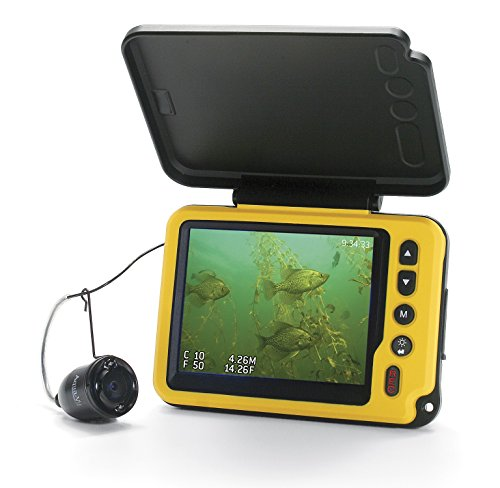 Brilliant Fishfinder - Aqua-Vu AV Micro 3.5