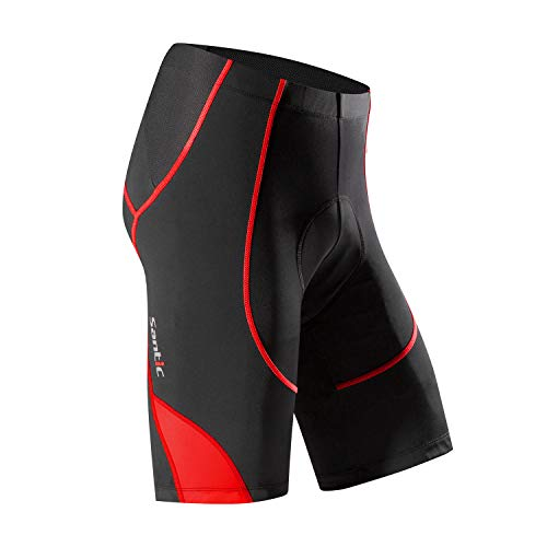Santic Cycling Shorts Men's