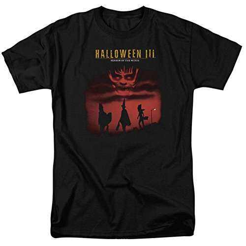 Halloween III - Season Of The Witch T-Shirt Size XXL -
