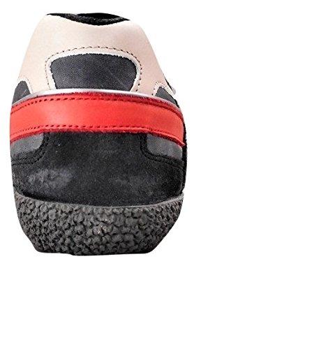 Munich , Herren Sneaker schwarz schwarz 44 EU