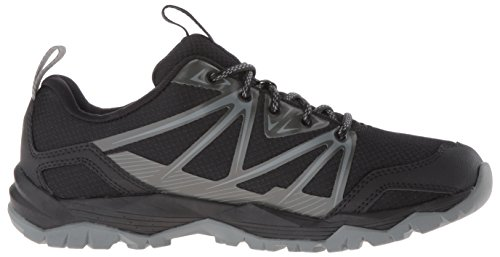 W Women's Black Hiking Capra Rise Merrell Shoe CBnq11