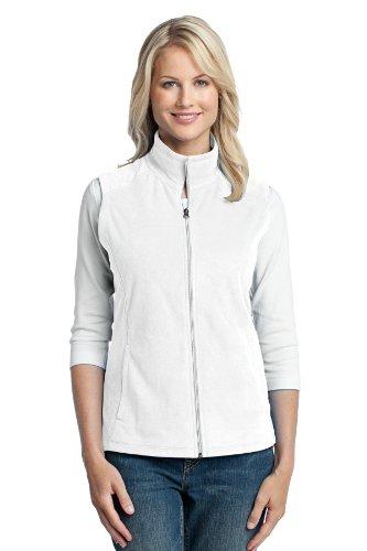 Port Authority - Camiseta sin mangas - para mujer blanco